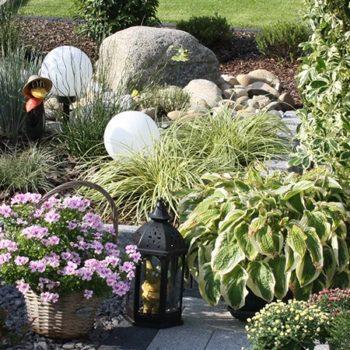 Rosenbach Gartengestaltung und Baumschulen