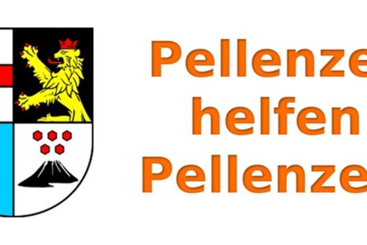 Pellenzer helfen Pellenzern