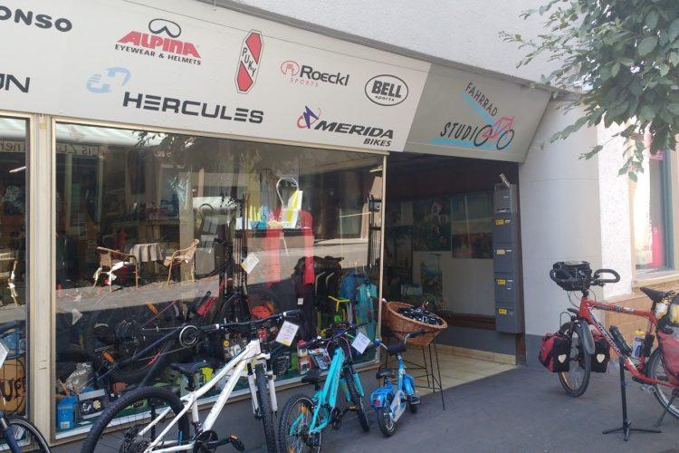 Fahrradstudio Lüdicke