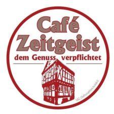 Café Zeitgeist