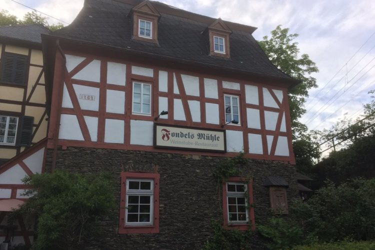 Fondel's Mühle
