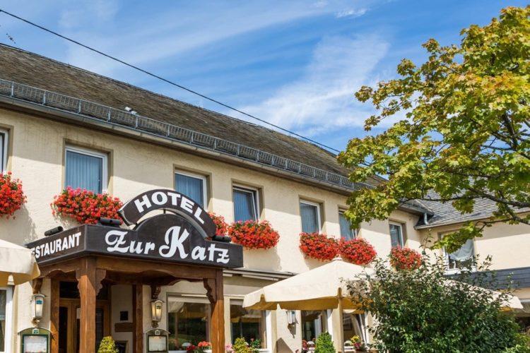 Landhotel und Restaurant Zur Katz