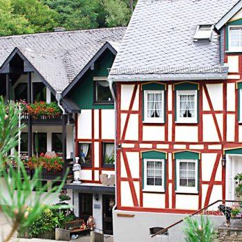 Landgasthof Baunhöller-Mühle