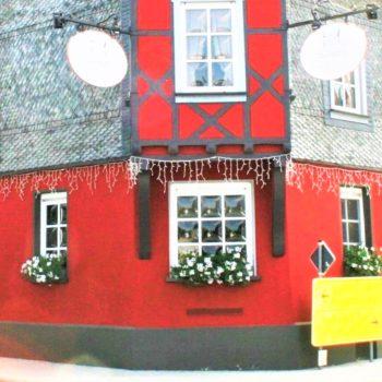 Scherers Landgasthof